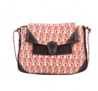 Cotton Printed Sling Bag/Cross Body Bag for Girls/Women's